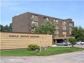 maple grove apartments