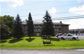 spirit mountain apartments