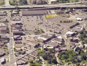Spirit Valley Mall