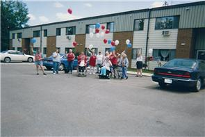 Bigfork Condor apartments in Bigfork MN