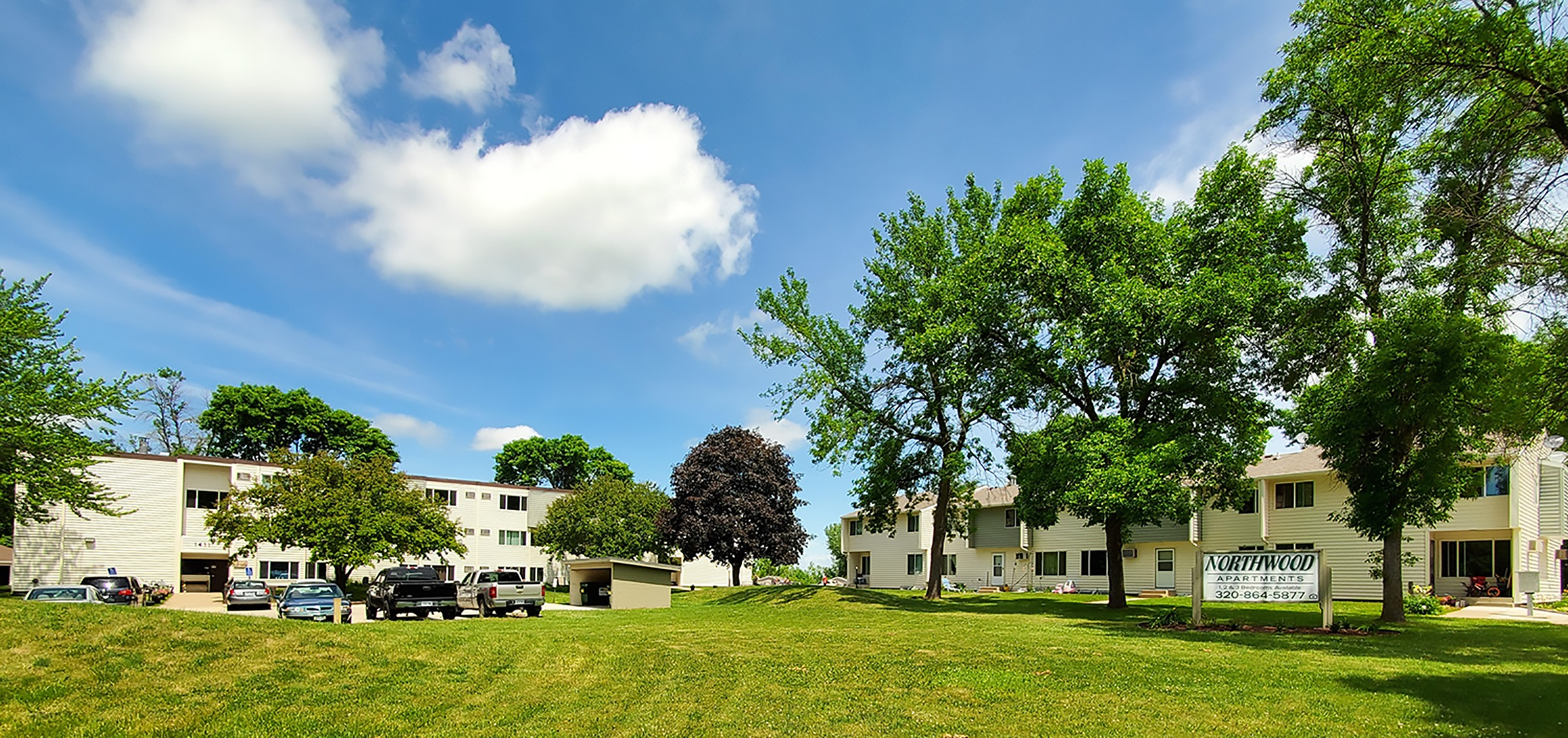 Northwood, MN Apartments | Income Based Rent | Oliver ...