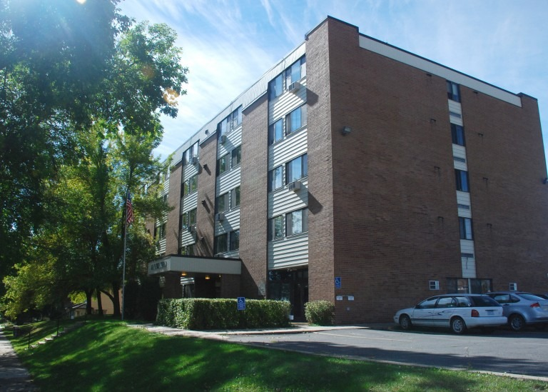 Deering Manor Nashwauk MN low income apartments